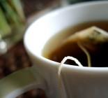 tea-steeped